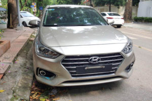 Hyundai Accent Đặc biệt 1.4AT 2018