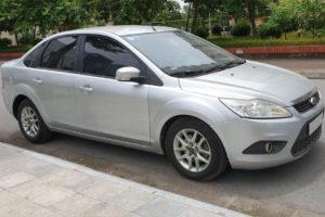 Ford Focus 1.8MT 2009