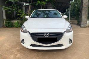 Mazda 2 1.5AT 2015