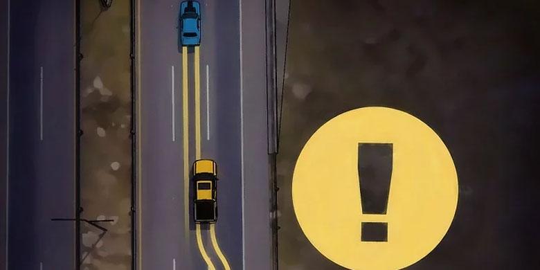 Cảnh giác với những tài xế say xỉn khi lái xe