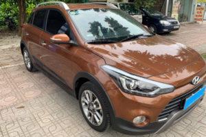 Hyundai i20 Active 1.4AT 2017