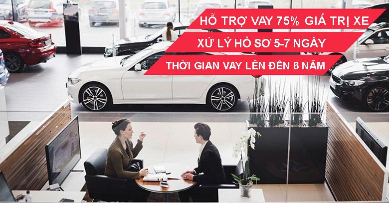 Những kinh nghiệm mua xe ô tô trả góp và thủ tục cho khoản vay bạn nên biết - 6