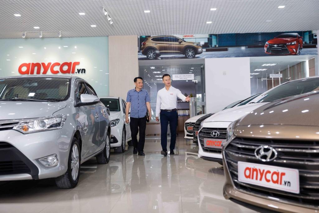 Những kinh nghiệm mua xe ô tô trả góp và thủ tục cho khoản vay bạn nên biết - 4