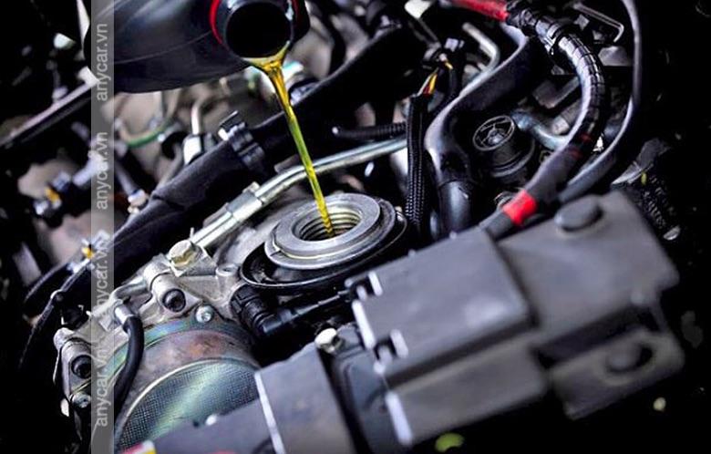 Khi nào cần thay nhớt ô tô để xe hoạt động tốt nhất - 3