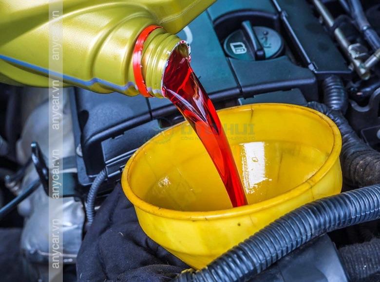 Khi nào cần thay nhớt ô tô để xe hoạt động tốt nhất - 5