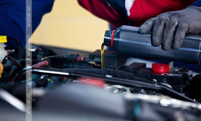 Khi nào cần thay nhớt ô tô để xe hoạt động tốt nhất - 4