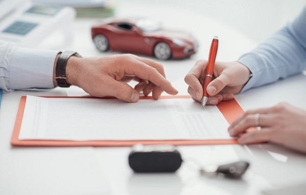 Cách xử lý với hãng bảo hiểm khi ô tô gặp nạn - 7