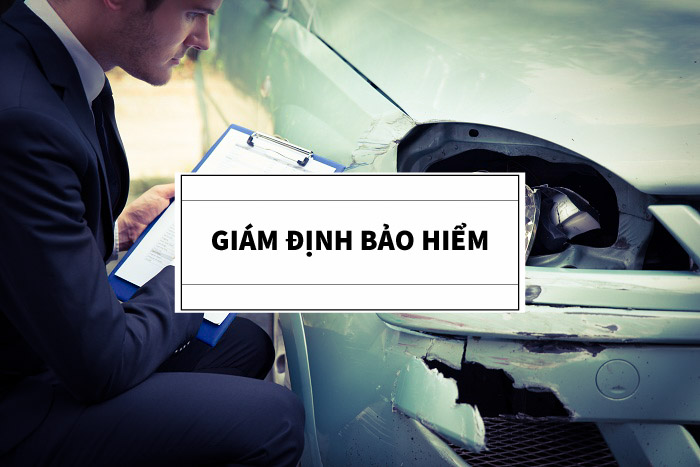 Cách xử lý với hãng bảo hiểm khi ô tô gặp nạn - 5