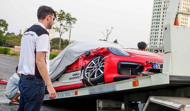 Cách xử lý với hãng bảo hiểm khi ô tô gặp nạn - 2