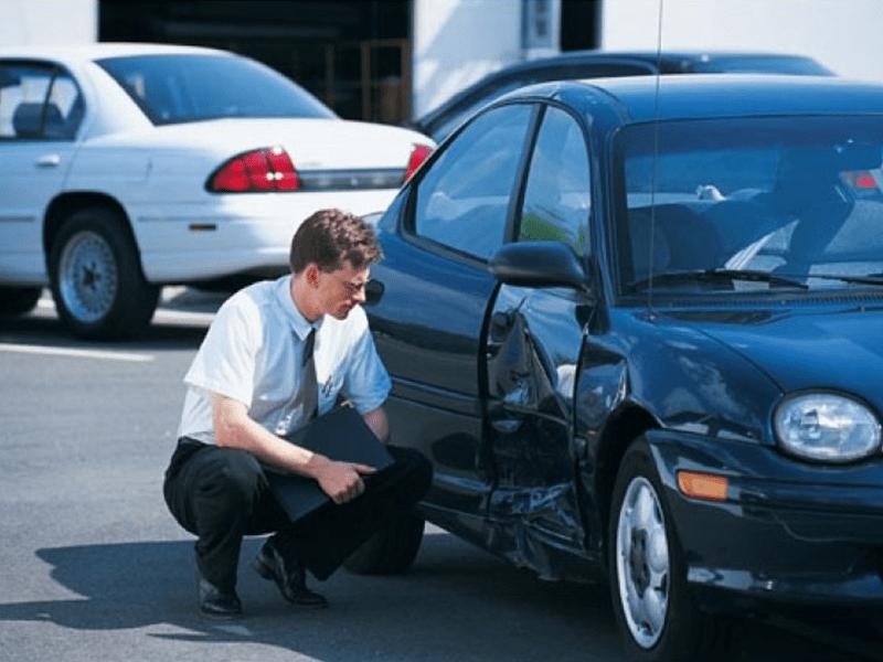 Cách xử lý với hãng bảo hiểm khi ô tô gặp nạn - 3