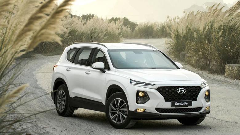 Top 05 xe ô tô bán chạy nhất phân khúc SUV 07 chỗ trong tháng 08/2019: Toyota Fortuner tiếp tục khẳng định vị thế - 2