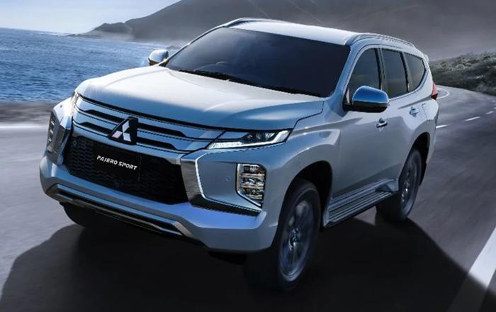 Top 05 xe ô tô bán chạy nhất phân khúc SUV 07 chỗ trong tháng 08/2019: Toyota Fortuner tiếp tục khẳng định vị thế - 5