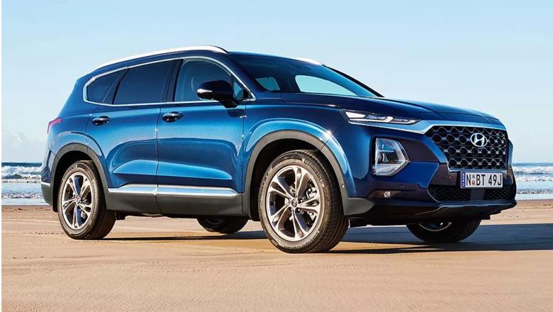 Top 05 dòng xe Hyundai bán chạy nhất thị trường Việt Nam vào tháng 08/2019 - 3