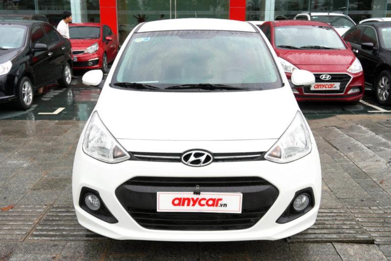 Kinh nghiệm mua xe Hyundai I10 cũ tránh bị lừa