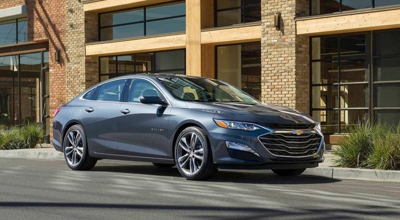 Top 10 mẫu xe sedan hạng D tốt nhất trên thị trường ô tô hiện nay - 5