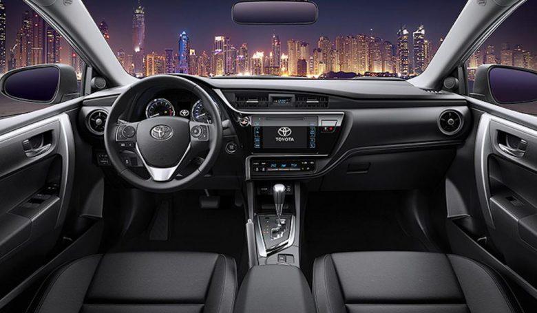 Toyota Corolla Altis và Mazda 3 phiên bản mới 2020 sẽ cập bến Việt Nam trong thời gian tới - 16