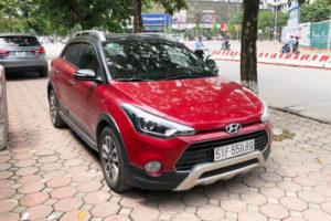 Hyundai i20 Active 1.4AT 2015