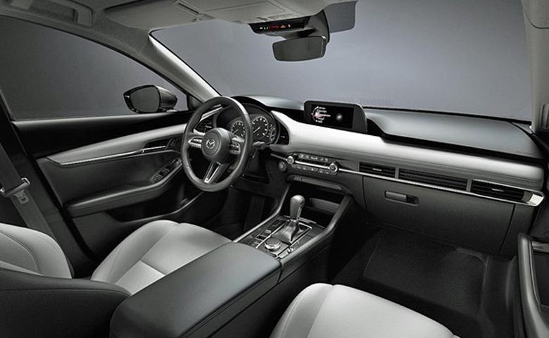 Toyota Corolla Altis và Mazda 3 phiên bản mới 2020 sẽ cập bến Việt Nam trong thời gian tới - 10