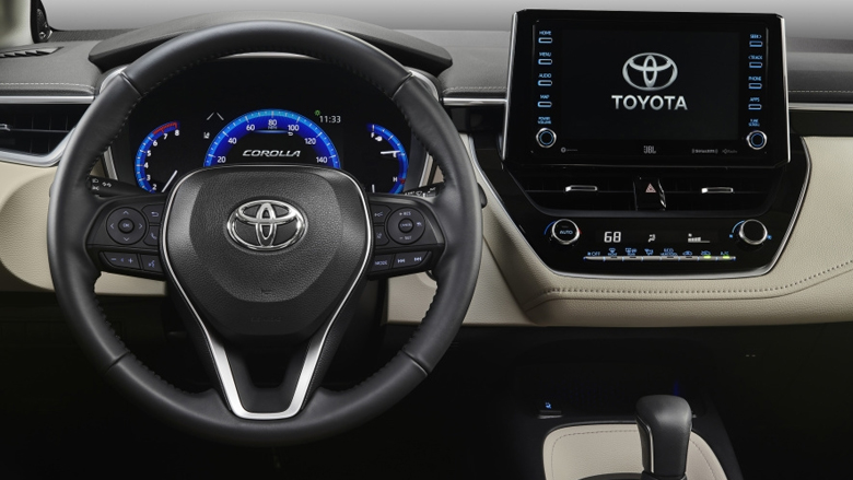 Toyota Corolla Altis và Mazda 3 phiên bản mới 2020 sẽ cập bến Việt Nam trong thời gian tới - 17