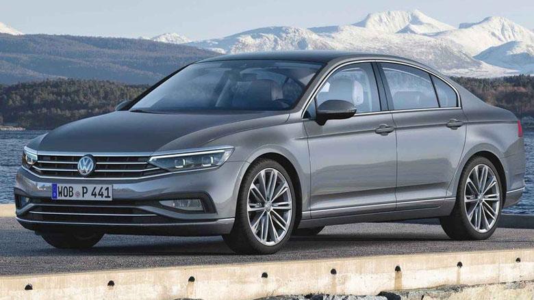 Top 10 mẫu xe sedan hạng D tốt nhất trên thị trường ô tô hiện nay - 8