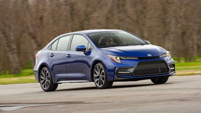 Toyota Corolla Altis và Mazda 3 phiên bản mới 2020 sẽ cập bến Việt Nam trong thời gian tới - 13