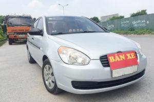 Hyundai Accent 1.4MT 2009