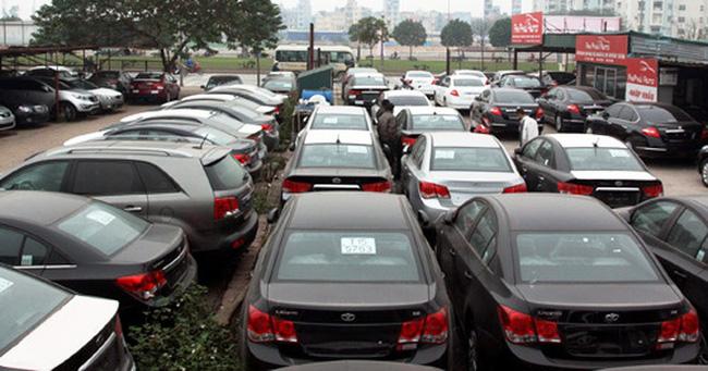 Lựa chọn mua xe ô tô cũ nào giá 300 triệu - 2