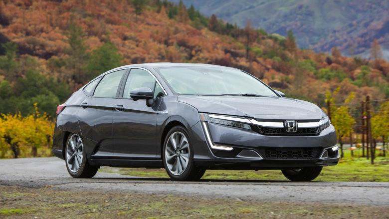 Top 10 mẫu xe sedan hạng D tốt nhất trên thị trường ô tô hiện nay - 9