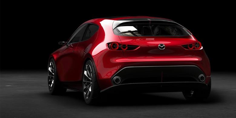 Toyota Corolla Altis và Mazda 3 phiên bản mới 2020 sẽ cập bến Việt Nam trong thời gian tới - 9