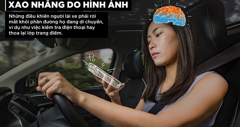 Kinh nghiệm lái xe an toàn và xử lý tốt tình huống - 11