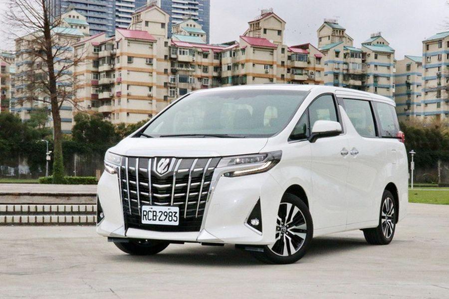 Top 10 xe ô tô bán ế nhất tháng 08/2019 - 3
