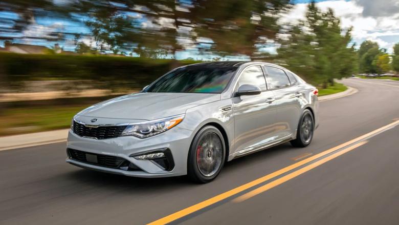 Top 10 mẫu xe sedan hạng D tốt nhất trên thị trường ô tô hiện nay - 6