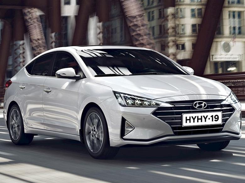 Top 05 dòng xe Hyundai bán chạy nhất thị trường Việt Nam vào tháng 08/2019 - 4