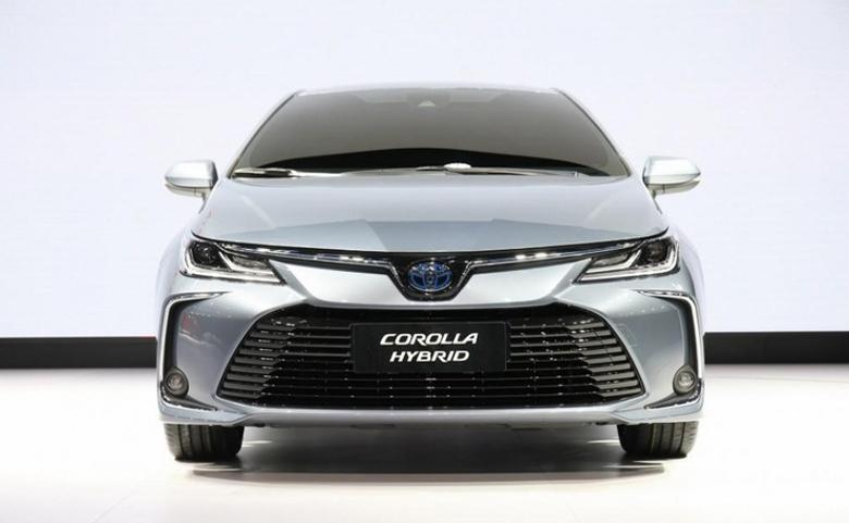 Toyota Corolla Altis và Mazda 3 phiên bản mới 2020 sẽ cập bến Việt Nam trong thời gian tới - 14