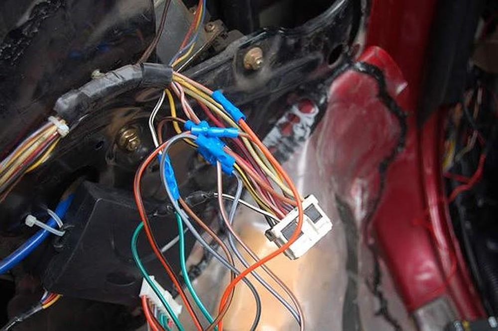 kinh nghiệm mua ô tô cũ bạn cần biết - 13