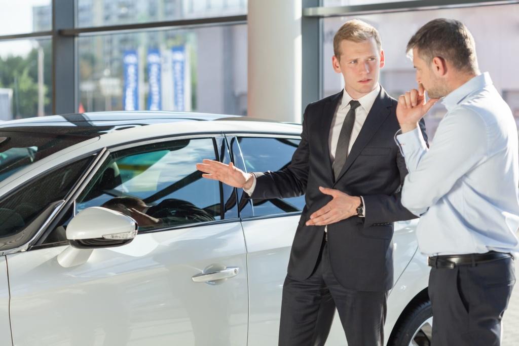 kinh nghiệm mua ô tô cũ bạn cần biết - 6