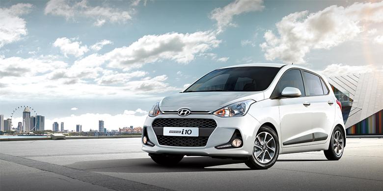 Top 05 dòng xe Hyundai bán chạy nhất thị trường Việt Nam vào tháng 08/2019 - 2