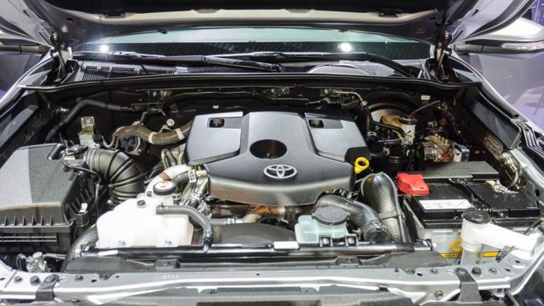 hai dòng xe Toyota Innova và Toyota Fortuner: SUV hay MPV - 2