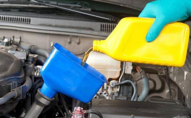 Định mức thay nhớt xe ô tô là khi nào? Khi nào cần thay nhớt động cơ ô tô - 3