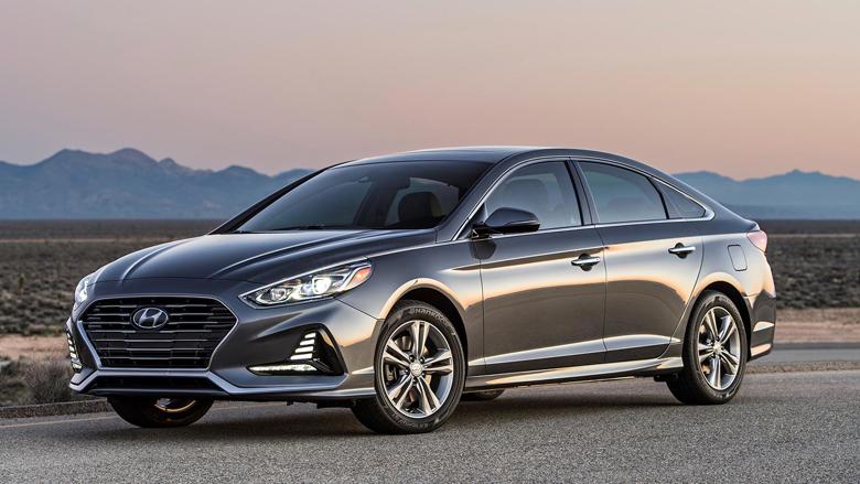 Top 10 mẫu xe sedan hạng D tốt nhất trên thị trường ô tô hiện nay - 7