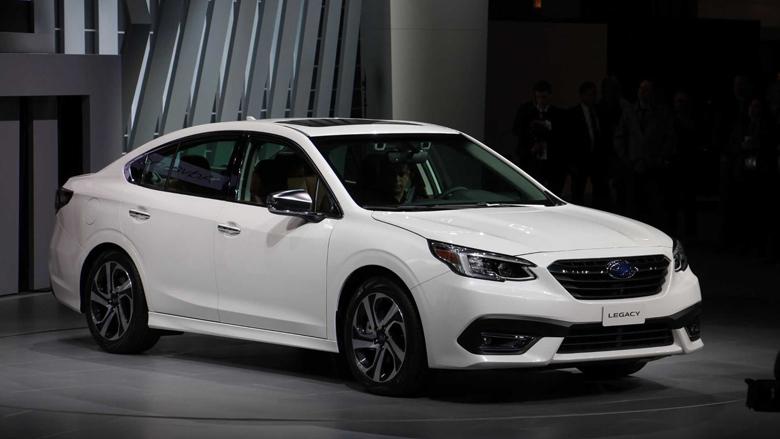 Top 10 mẫu xe sedan hạng D tốt nhất trên thị trường ô tô hiện nay - 4