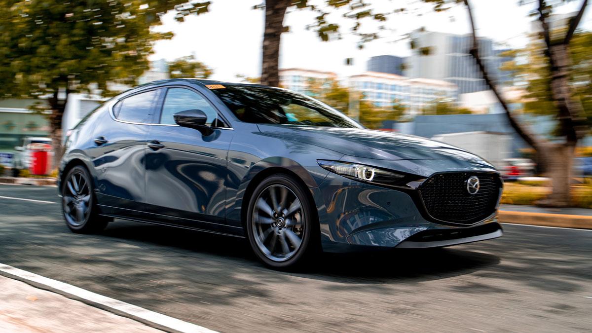 Toyota Corolla Altis và Mazda 3 phiên bản mới 2020 sẽ cập bến Việt Nam trong thời gian tới - 4