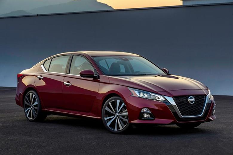 Top 10 mẫu xe sedan hạng D tốt nhất trên thị trường ô tô hiện nay - 3