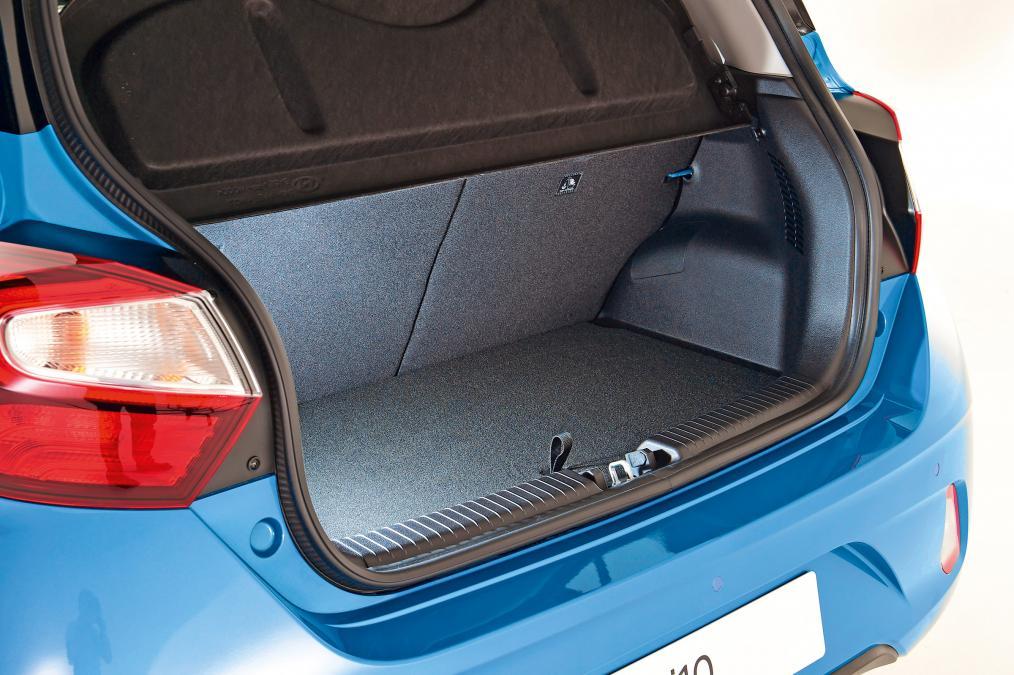 Hyundai i10 2020 : Mẫu xe đô thị chuẩn mực đầy hấp dẫn - 13