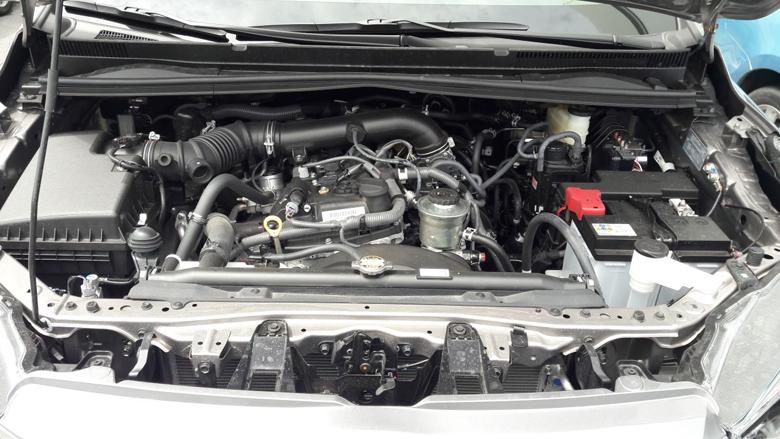 hai dòng xe Toyota Innova và Toyota Fortuner: SUV hay MPV - 3