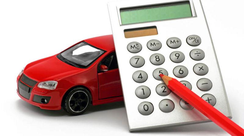 Cách định giá xe ô tô và tỷ lệ khấu hao trung bình - 9