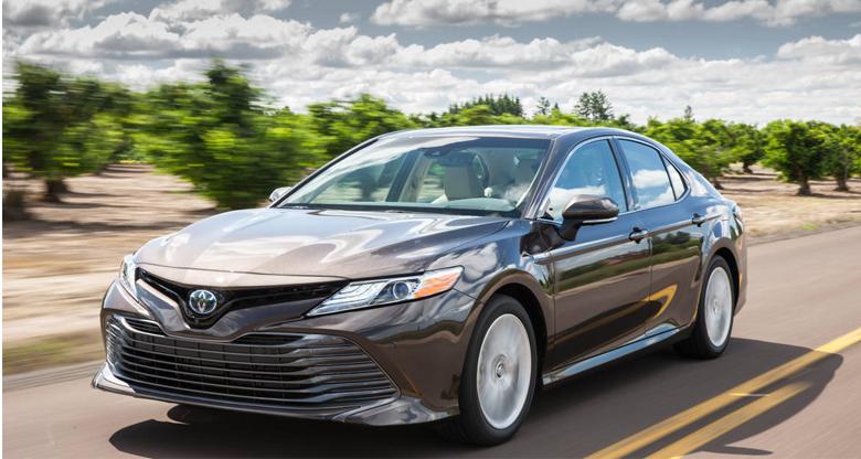 Top 10 mẫu xe sedan hạng D tốt nhất trên thị trường ô tô hiện nay - 2