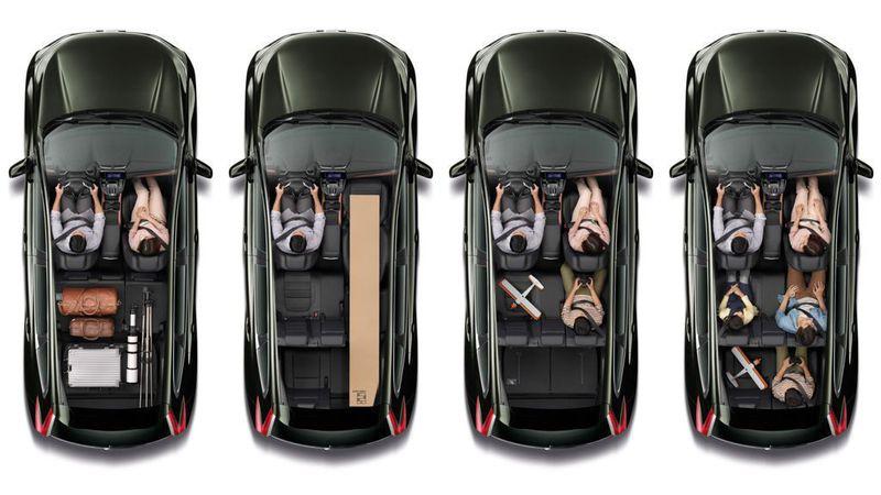Mazda CX-5 và Honda CR-V Xe Ô Tô SUV Cũ Nào Tốt - 4