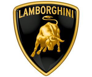 logo hãng siêu xe Lamborghini