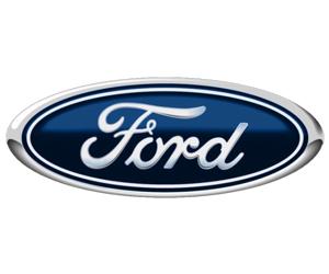 logo hãng xe ô tô Ford được cả thế giới biết đến